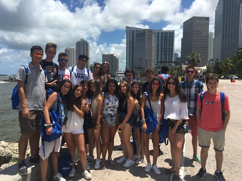 Grupo de Fort Lauderdale