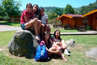 Camps de Inglés