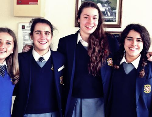 Estudiar un Trimestre, Semestre o Curso Escolar en el Extranjero