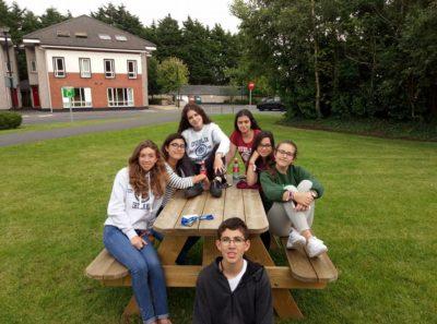 Inglés en Galway para niños