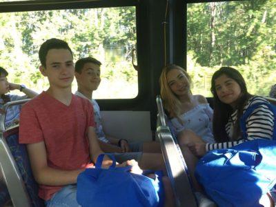 Inglés para jóvenes en Guelph