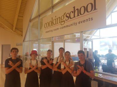 Clases de cocina en Ottawa