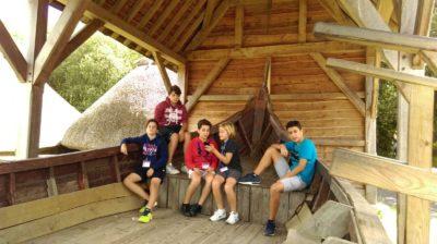 Residencia Rathdown de niños