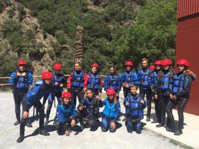 Campamento de Inglés en España