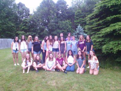 Inglés con familias americanas