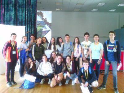 Curso para Jóvenes en Inglaterra