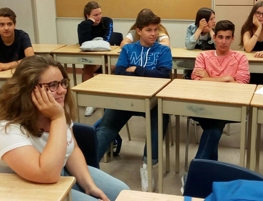 Aprender inglés en Canadá