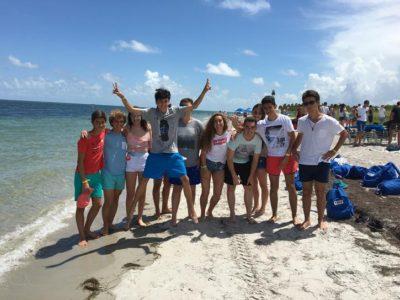 Curso para jóvenes en Fort Lauderdale