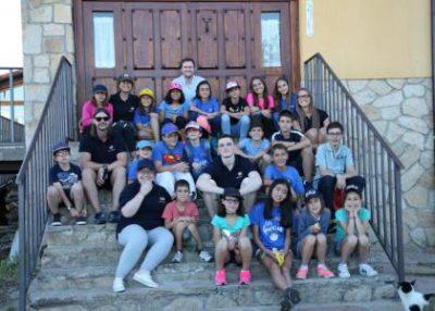 Campamento de Ávila