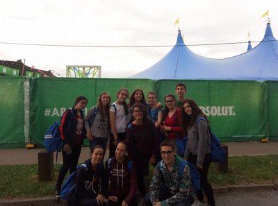 Residencia para jóvenes en Galway