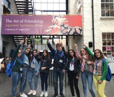 Inglés en Dublín con Kells College