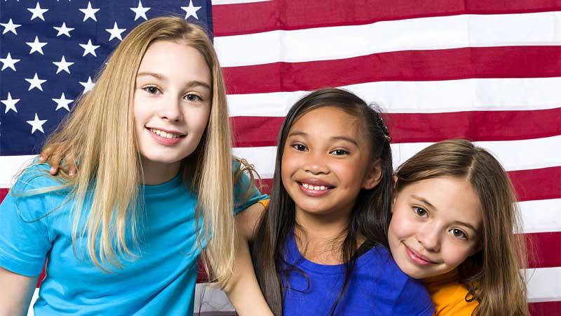 Aprender inglés en Estados Unidos