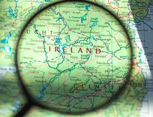 ¿Por qué hacer un año escolar en Irlanda?