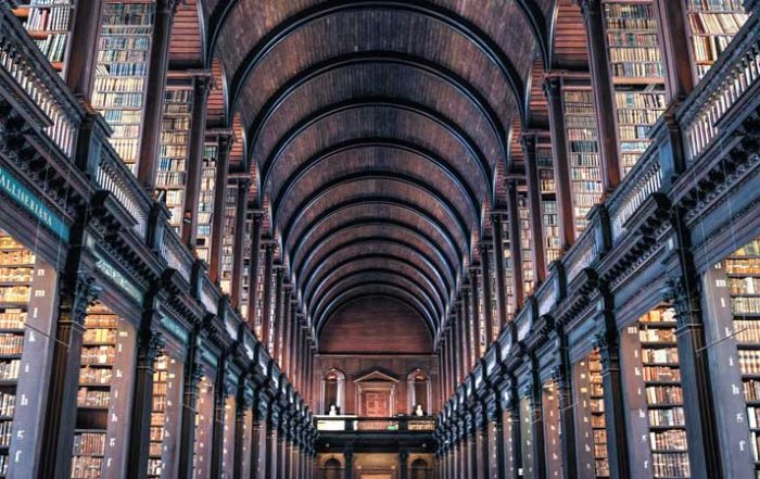10 cosas que no puedes perderte de Dublín