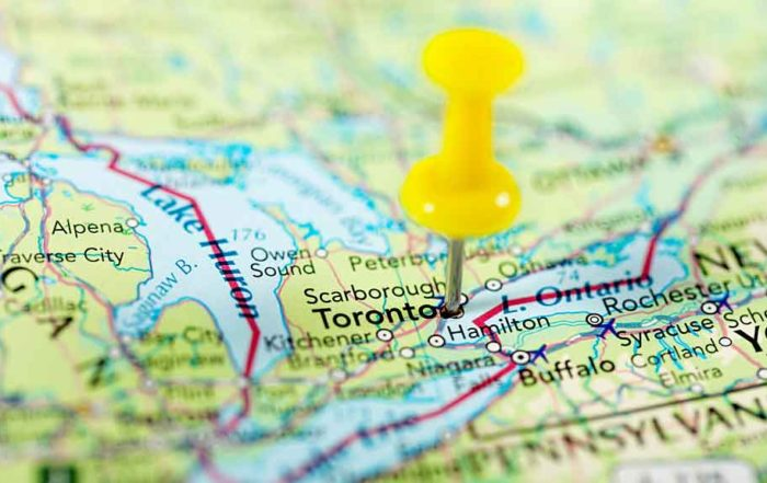 razones para visitar Toronto