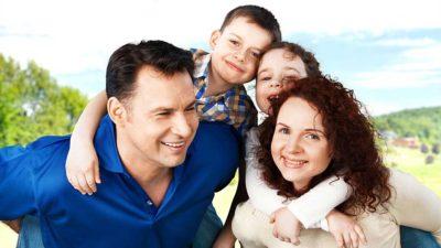 Cursos de inglés para padres e hijos