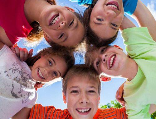 Cursos para niños: alojamiento en familia o en residencia
