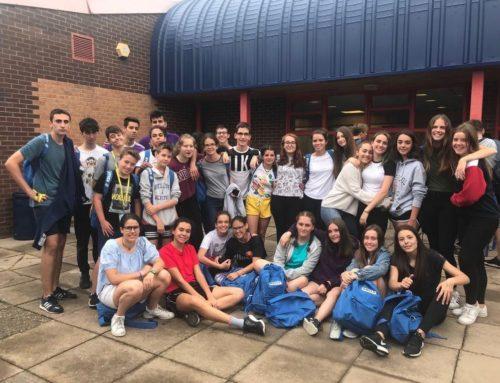 Shrewsbury 20 julio 2018