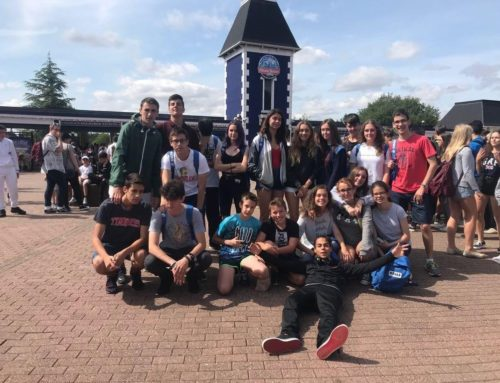 Shrewsbury 25 julio 2018