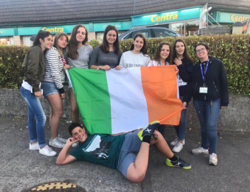 Cork 24 julio 2018