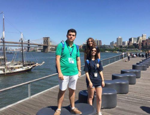 Nueva York 19 julio 2018