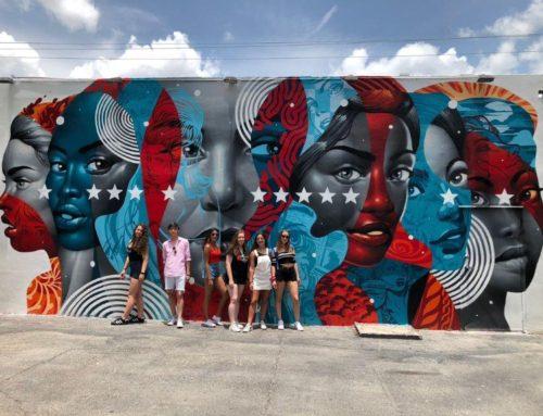 Florida 22 julio 2018