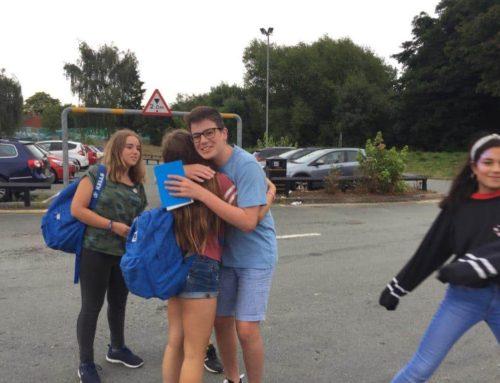 Shrewsbury 11 agosto 2018