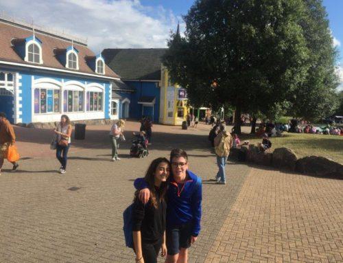 Shrewsbury 8 agosto 2018