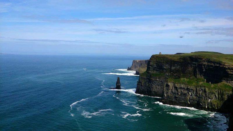 Razones para visitar Galway