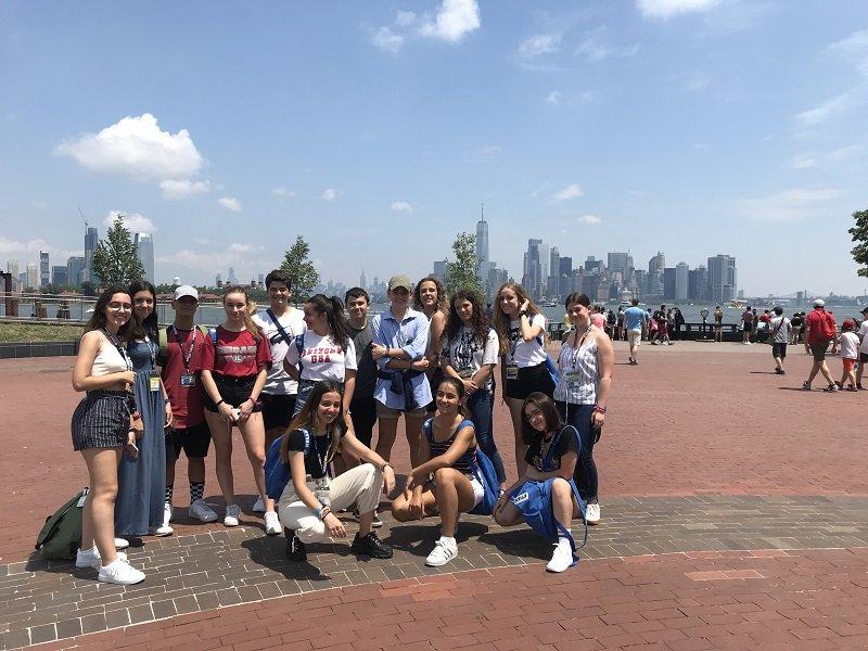 CURSO NY 2019