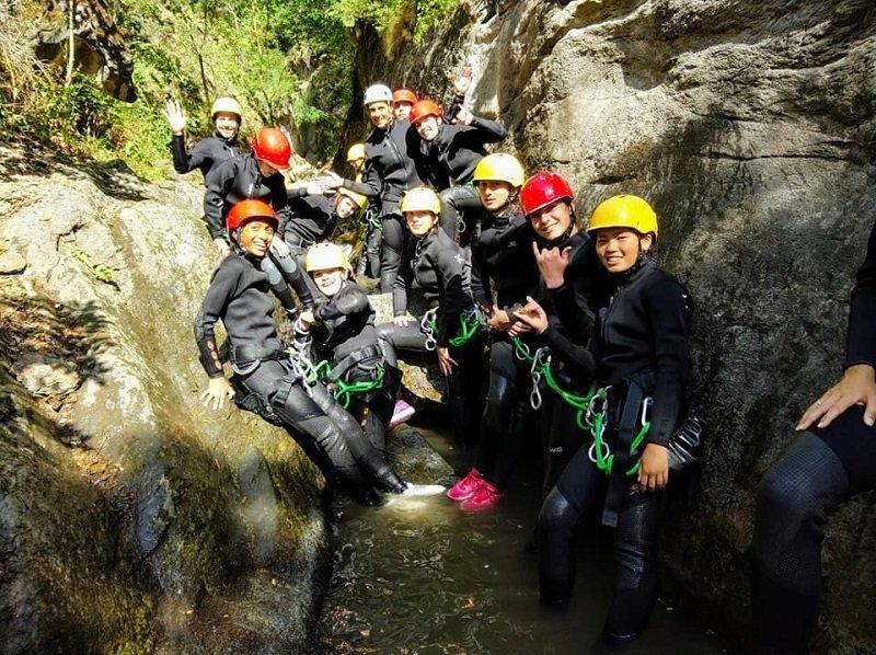 cursos en Pirineos