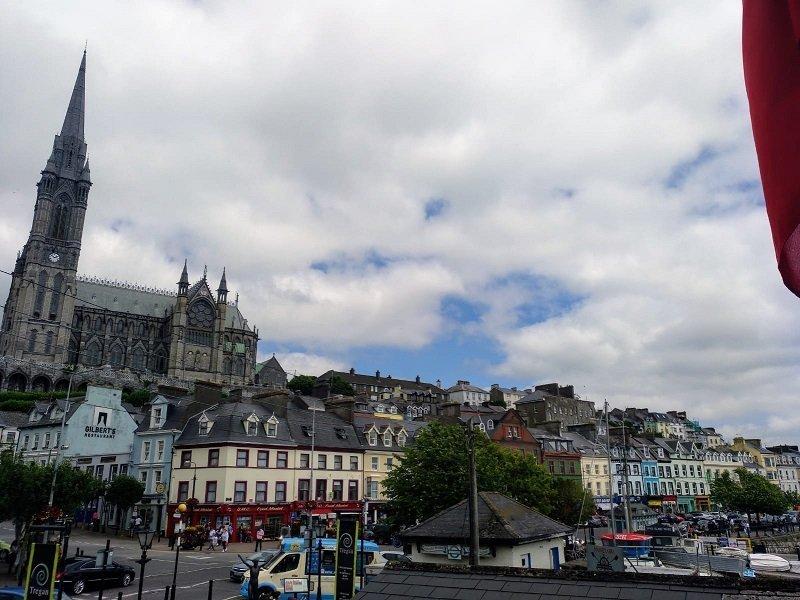 Curso en Cork para jóvenes