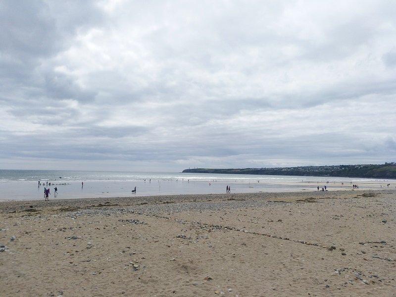 inmersión verano en Cork