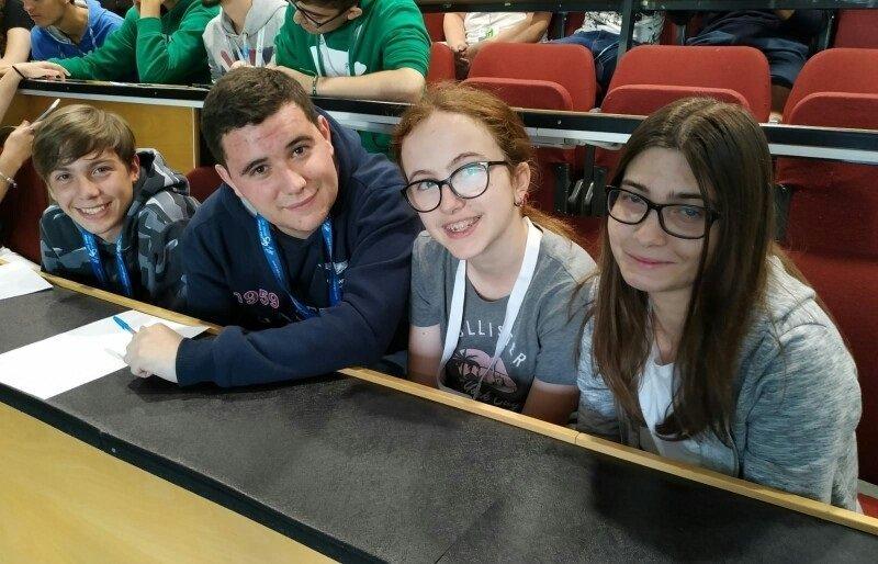 curso de inglés en Irlanda