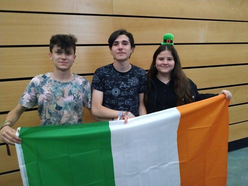cursos de Dublín recomendados