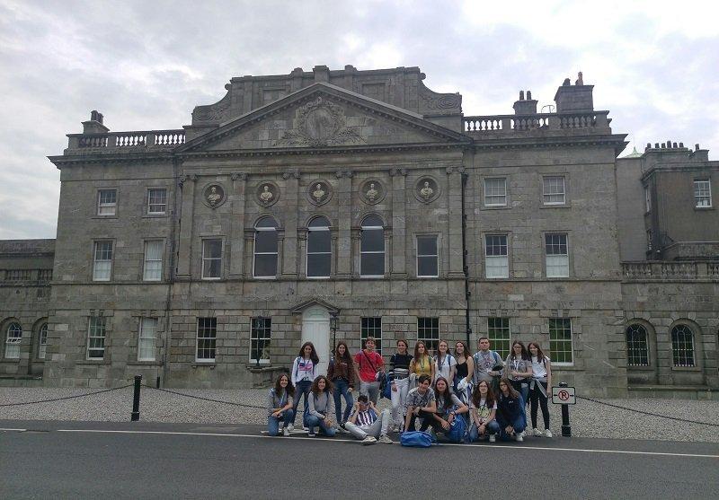 cursos en Dublín