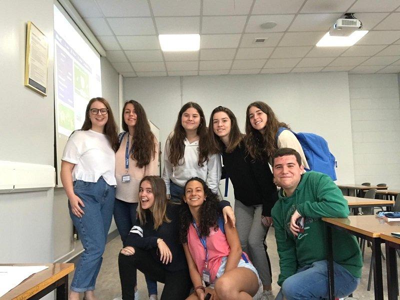 curso inglés verano Irlanda