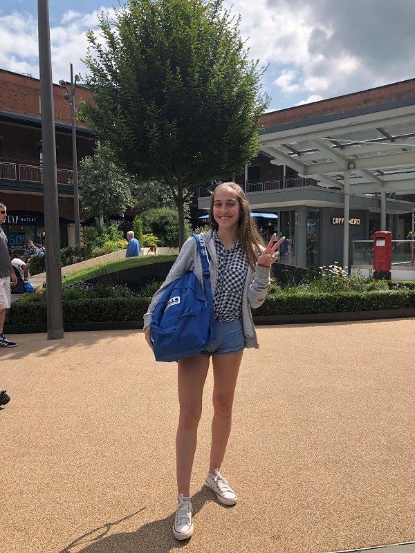 curso de verano en Inglaterra
