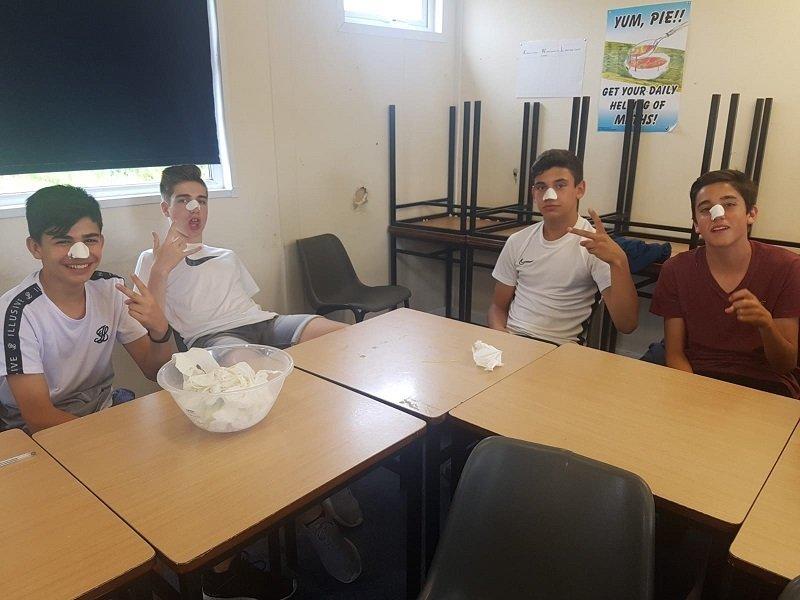 curso de verano inglés