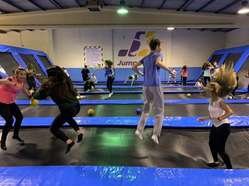 actividades en Galway para niños