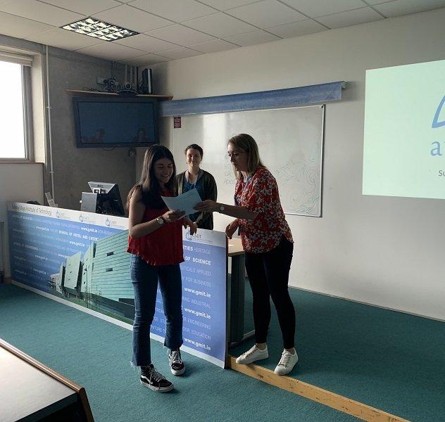 Galway cursos inglés