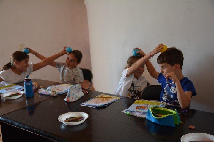 campamentos de inglés en España