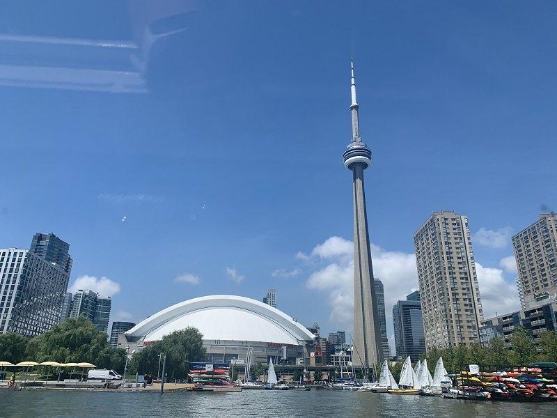 inglés en Toronto