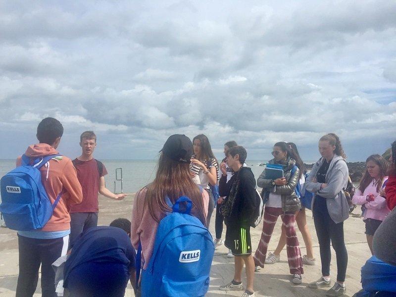 Aprender inglés en Irlanda agosto