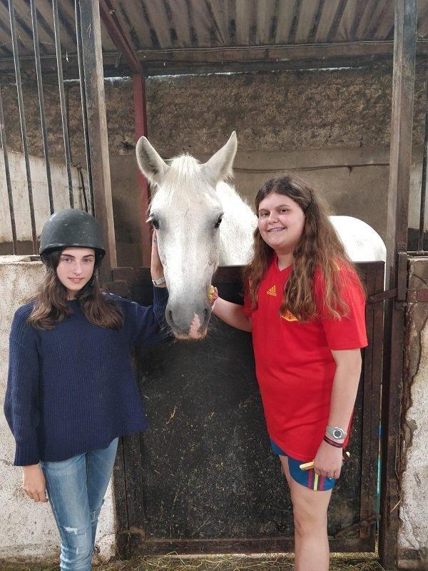 actividades jóvenes Irlanda
