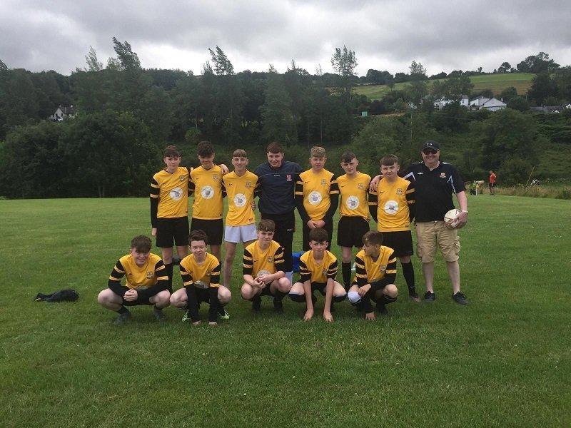 deportes en Irlanda