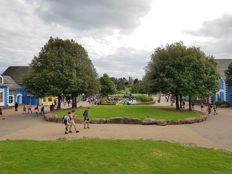 cursos verano en Reino Unido