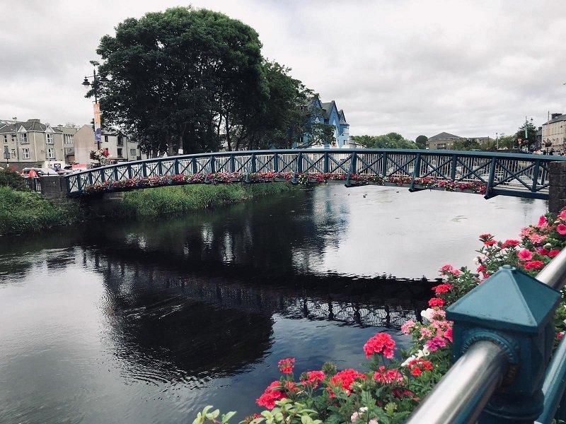 cursos de hípica en Irlanda