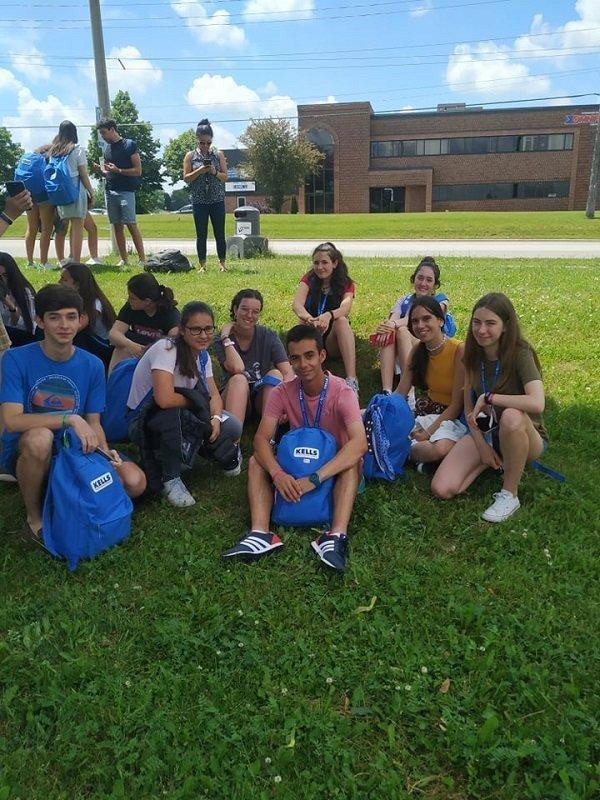 cursos de verano en Toronto