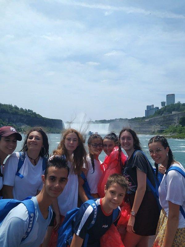 cursos en Toronto